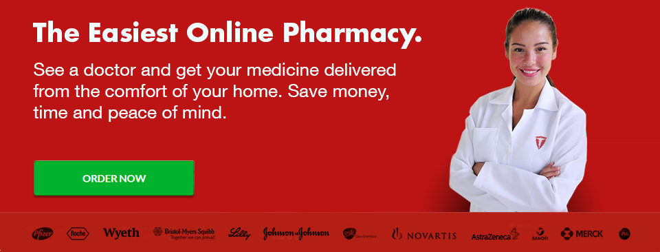 The Easiest Online Pharmacy