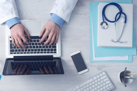 Softwares for your medical practice